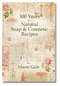 300-years-recipes