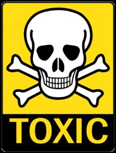 danger-toxic