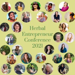 Herbal Entrepreneur Conference Speakers